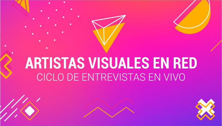Artistas visuales en red